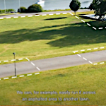Automower® EPOS Royal Djurgården