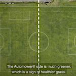 Automower® Three Month Challenge
