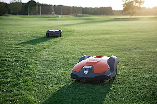 Automower® Golf